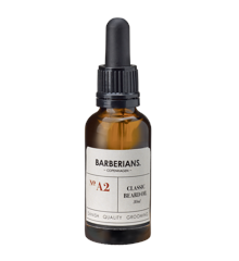 Barberians Copenhagen - Beard Oil 30 ml