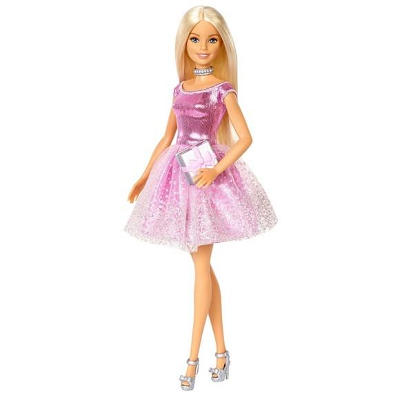 Barbie - Happy Birthday Doll (GDJ36)