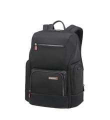 "SAMSONITE - Rygsæk SAFTON 15,6"" Black"