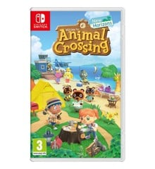 Animal Crossing - New Horizons - Nintendo Switch