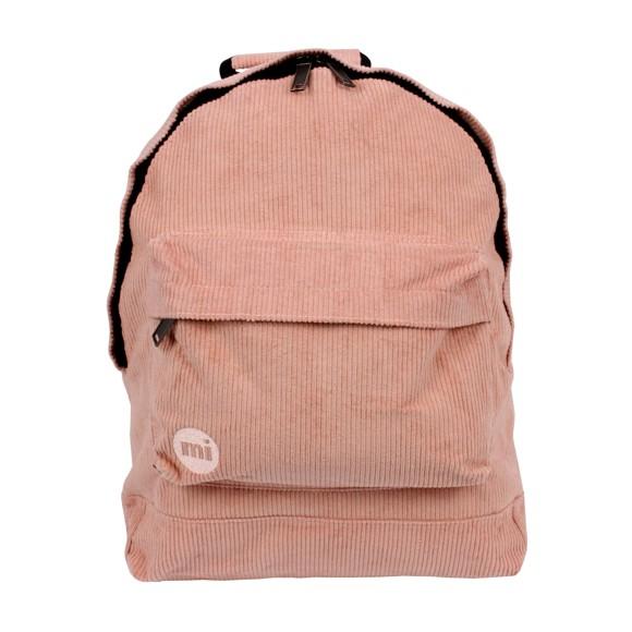 Mi-Pac - Backpack Corduroy - Blush (740314-S03)