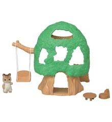 Sylvanian Families - Baby Tree House (5318)