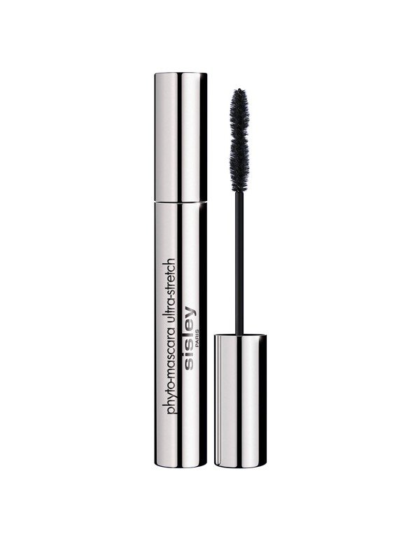 Sisley - Phyto-Mascara Ultra Stretch - 01 Deep Black