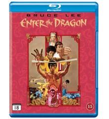 Enter The Dragon - Blu ray