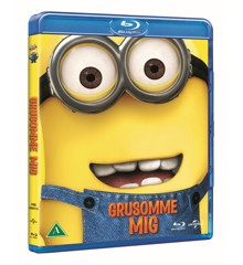 Grusomme mig (Blu-Ray)