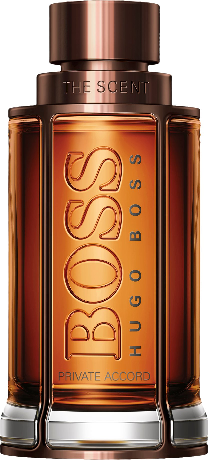 Hugo Boss - The Scent Private Accord for Him EDT 100 ml