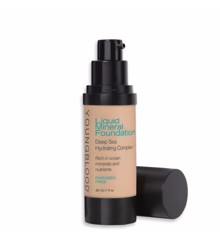 YOUNGBLOOD - Liquid Mineral Foundation - Belize