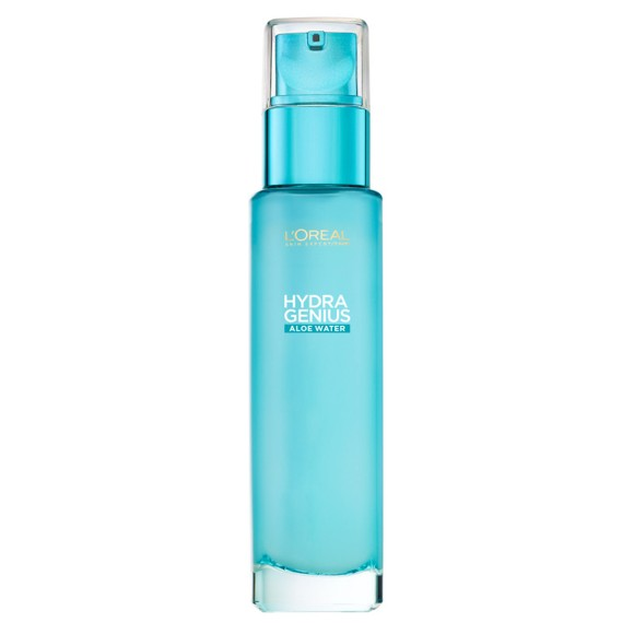 L'Oréal - Hydra Genius Water Gel Care 70 ml