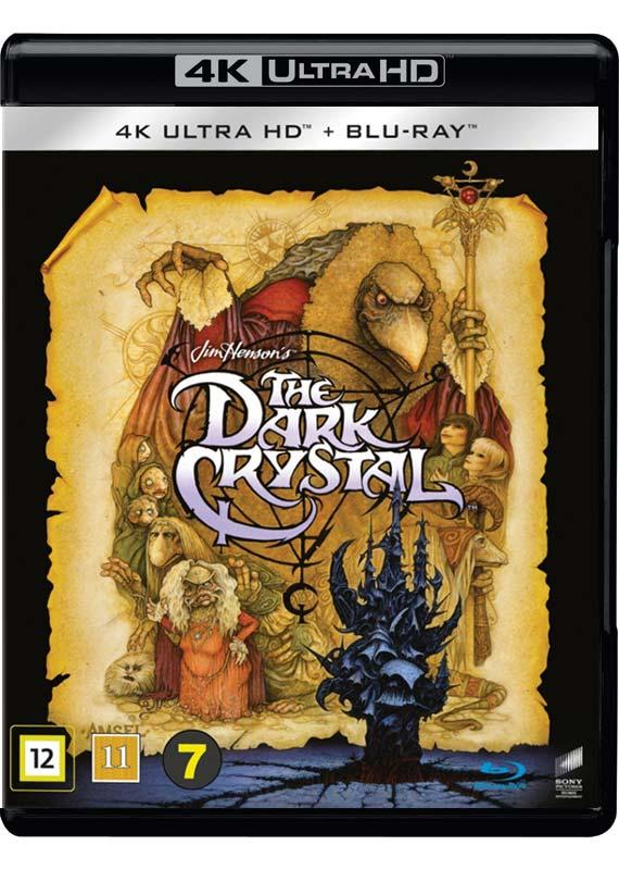 Dark Crystal, The (4K Blu-Ray)