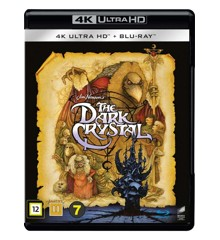 Dark Crystal, The (4K Blu-Ray)
