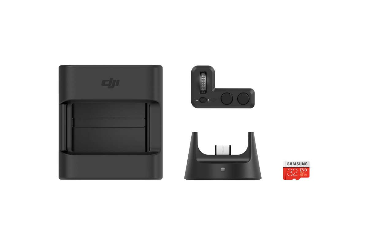 DJI - Osmo Pocket Expansion Kit
