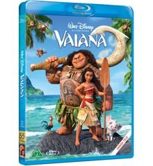Vaiana - Disney classic #46