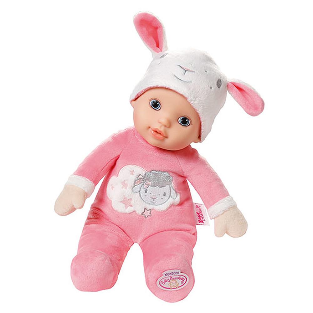 Buy Baby Annabell - Newborn doll, 30cm (700495)