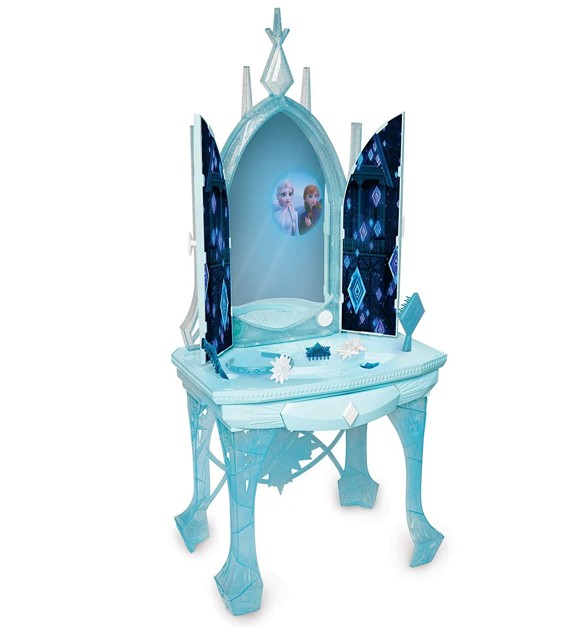 Frozen 2 - Elsa's Feature Vanity (204844)