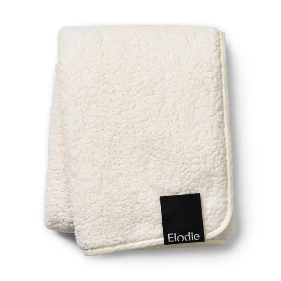 Elodie Details - Velvet Blanket - Shearling