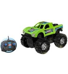 Nikko - Title Monster Truck 1:40 (94207)