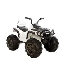 Azeno - Elektrisk ATV - Dirty Raptor XL