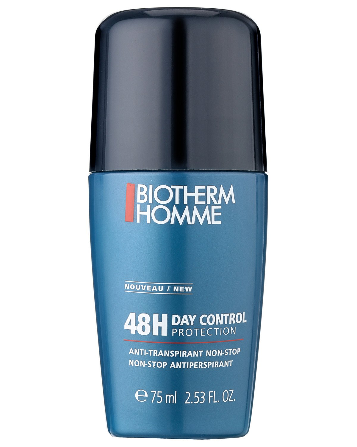 Biotherm Homme - Day Control 48H Deo Roll-on - 75 ml