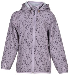 Mikk-Line - Softshell Girls Jacket w. AOP