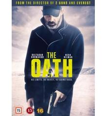 Oath, The - DVD