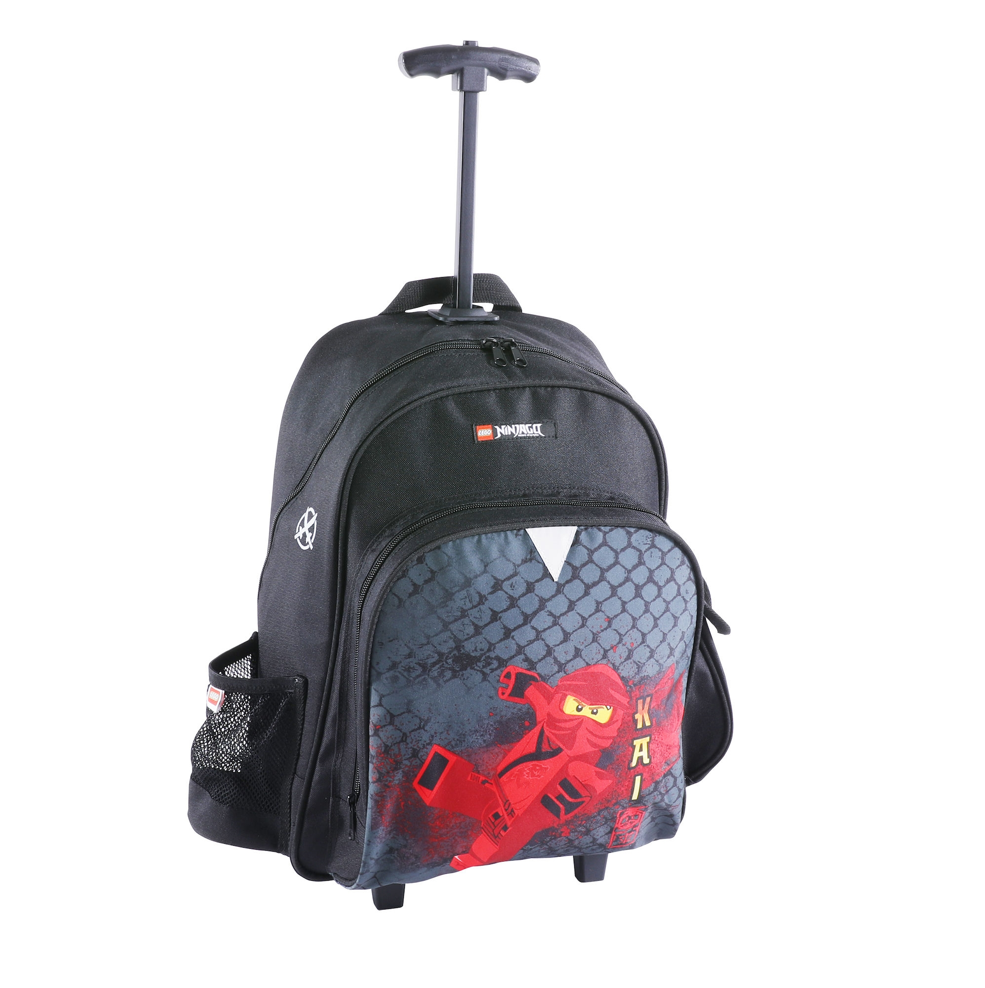 LEGO - Backpack Trolley - Ninjago - Dragon Master (10045-2008)
