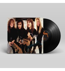 Metallica - The $ 5,98 E.P. - Garage Days Re-Revisited - Vinyl