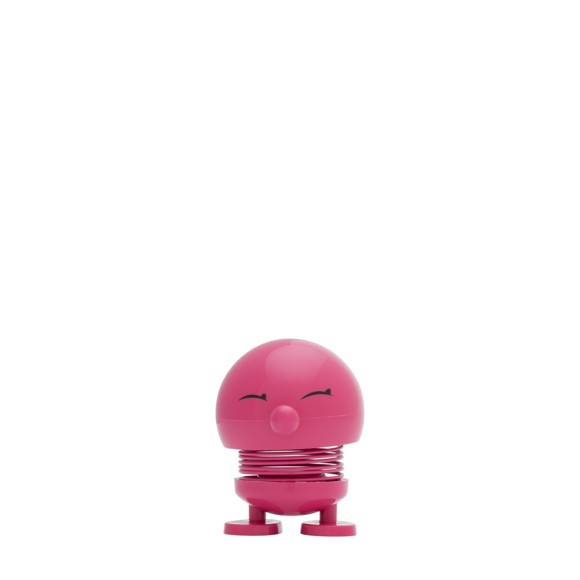 Hoptimist - Baby Bimble - Pink (2003-44)
