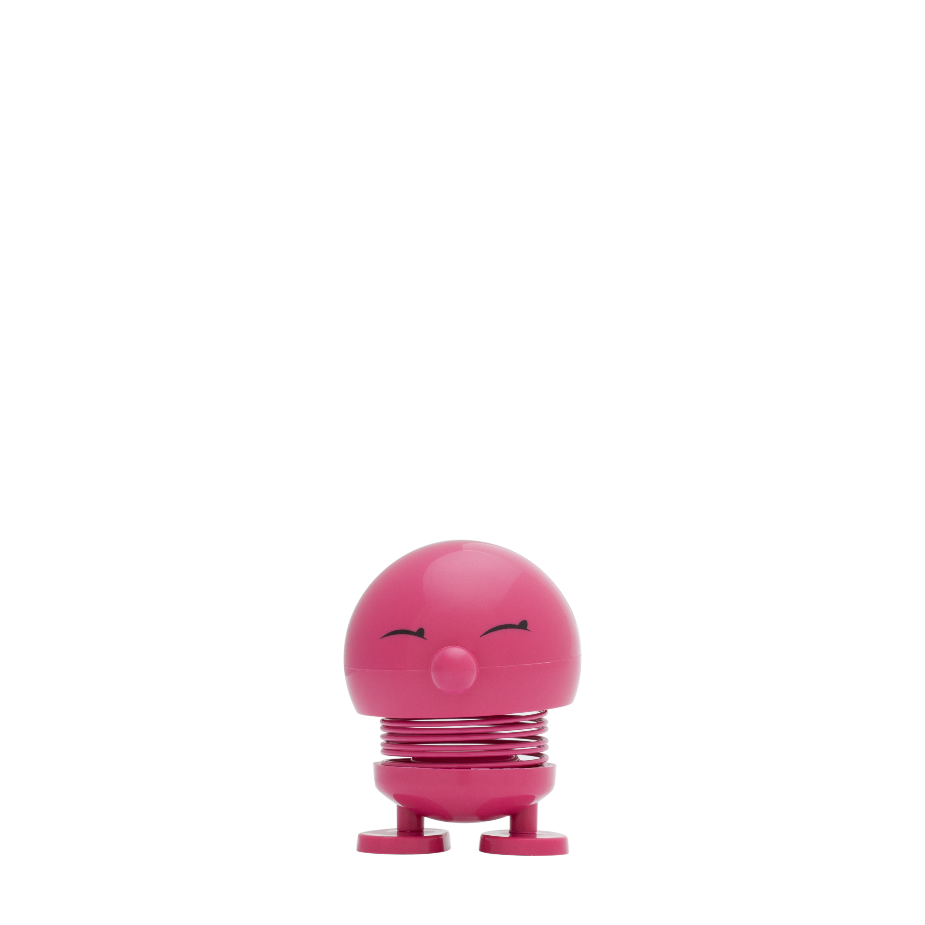 Hoptimist - Baby Bimble - Pink