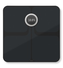 Fitbit - Aria 2 Smart Scale