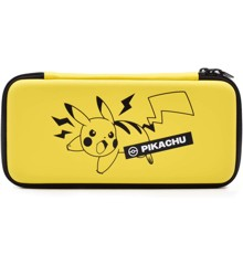 Nintendo Switch Emboss Case Pikachu