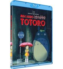 Min nabo Totoro (Blu-Ray)