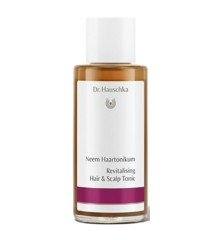 Dr. Hauschka - Revitalising Hair & Scalp Tonic 100 ml