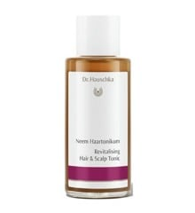 Dr. Hauschka - Revitalising Hair & Scalp Tonic Pleje 100 ml
