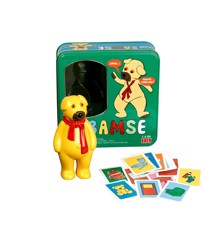 DR - Find Bamse - Hide and seek (6490)