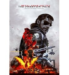 Metal Gear Solid V (5): The Definitive Experience (Code via email)