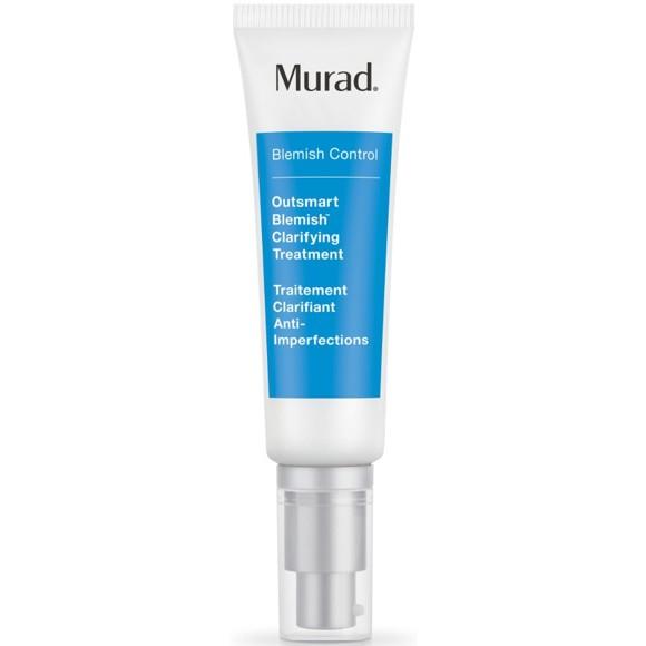 Murad - Outsmart Blemish Clarifying Treatment Serum 50 ml