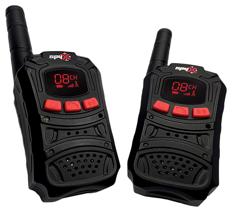 SpyX - Walkie Talkie (29-9105-26)