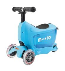 Micro - Mini 2 Go - Blue (MMD034)