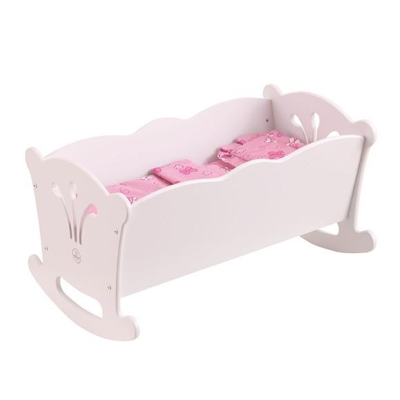 KidKraft - Lil' Doll Cradle (60101)