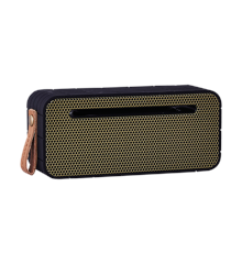 Kreafunk - aMove Bluetooth Speaker - Black (kfng62)