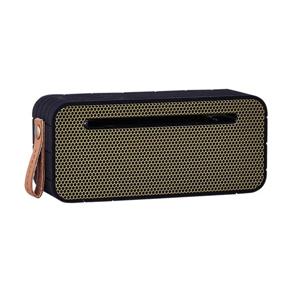 Kreafunk - aMove Bluetooth Speaker - Black (kfng62)