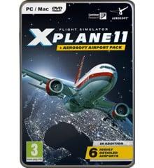 X-Plane 11 & Aerosoft Airport Collection (Steelbook)