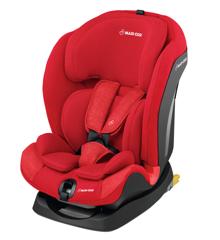 Maxi-Cosi - Titan Car Seat (9-36 kg) - Nomad Red