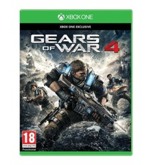 Gears of War 4 (Nordic)