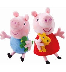 Peppa Pig - Two pack Plus (905-06598)