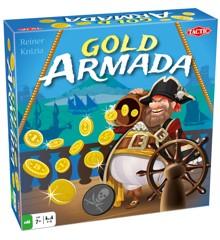 Tactic - Gold Armada