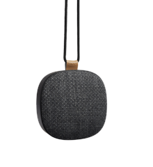 Sackit WOOFit Go X Bluetooth speaker Steel