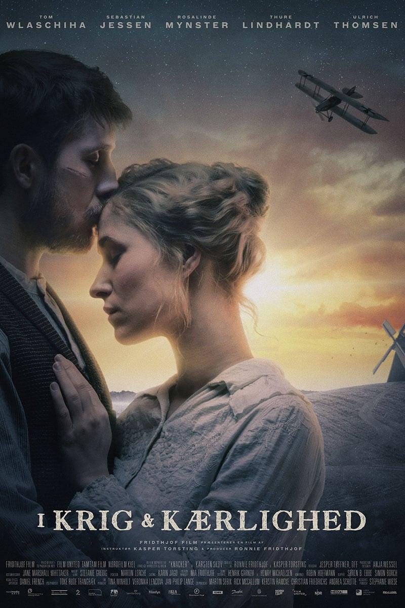 I krig og kærlighed
