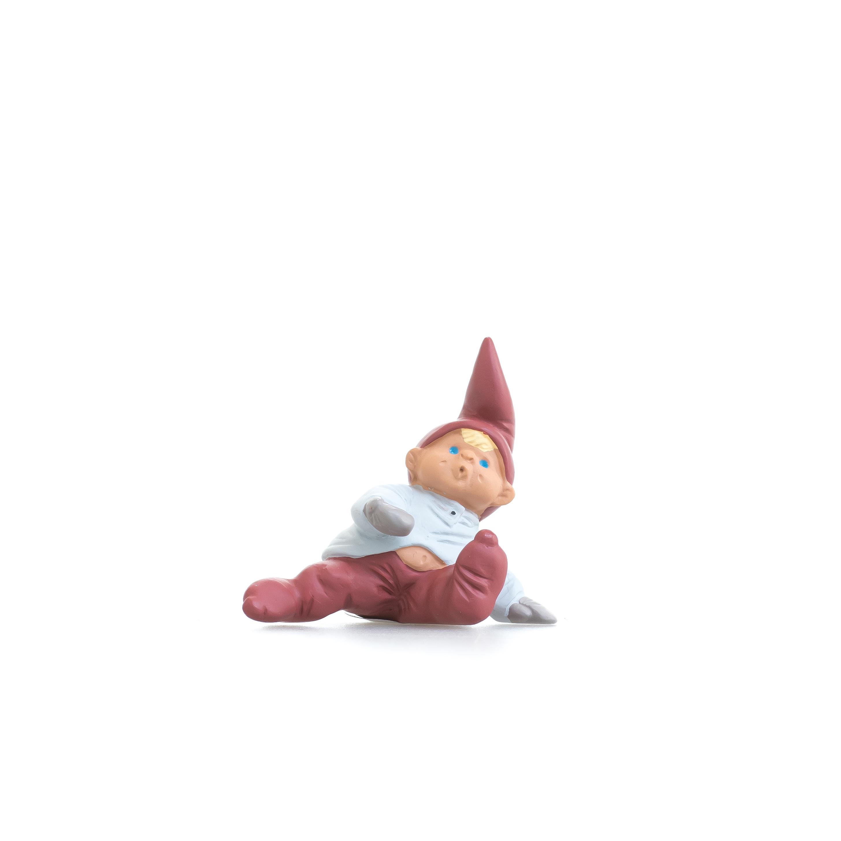 Klarborgnisser - Milo Elf (93060)