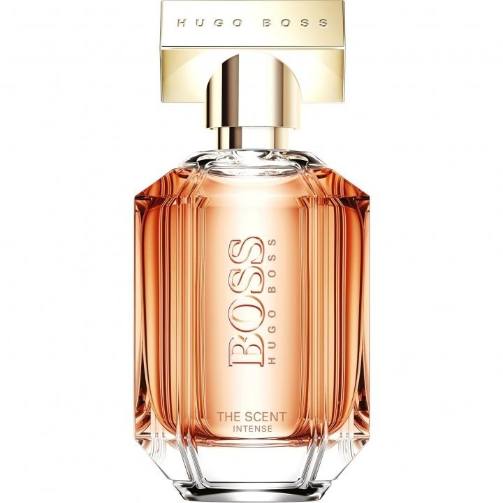 Hugo Boss - The Scent  Intense for Her EDP - 50 ml